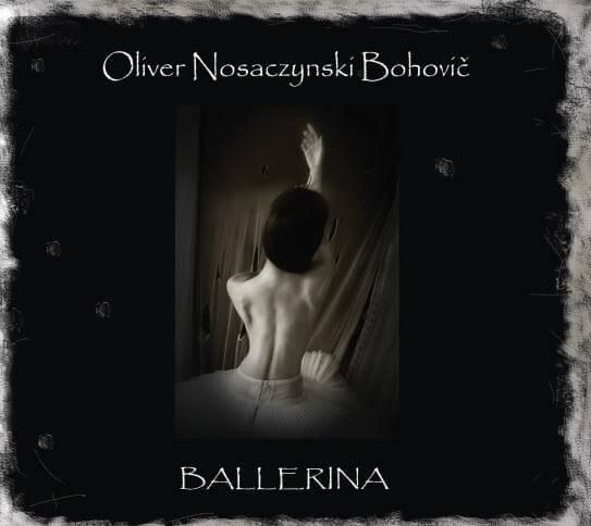 Debut Olivera Nosaczynskeho Bohoviča pokrstí  svetoznámy moldavský skladateľ Eugen Doga BOMBING 1