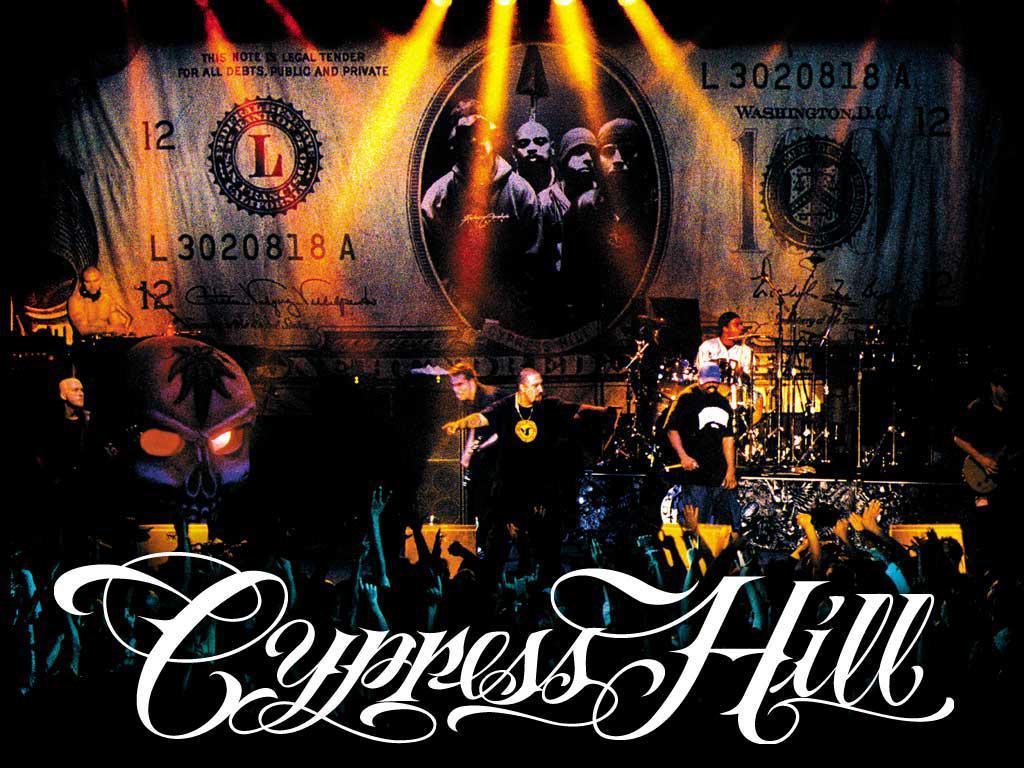 Cypress Hill po takmer desiatich rokoch pracujú na albume v pôvodnej zostave BOMBING