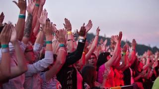 Unikátny hudobný festival Slovenské hrady bude už budúcu sobotu na Červenom Kameni BOMBING