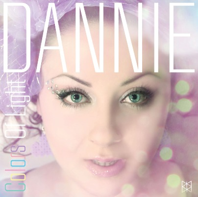 Dannie - Colors Of Light  + video BOMBING