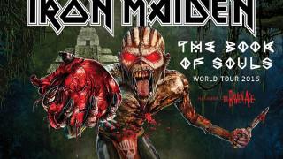 V lete na žilinskom letisku zahrajú legendárny Iron Maiden BOMBING 1