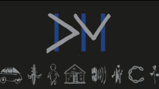 Nová videokolekcia Depeche Mode vychádza 11. 11. 2016! BOMBING 1