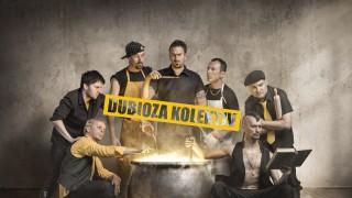 V sobotu 12. decembra sa uskutoční koncert bosnianskej kapely Dubioza Kolektiv BOMBING
