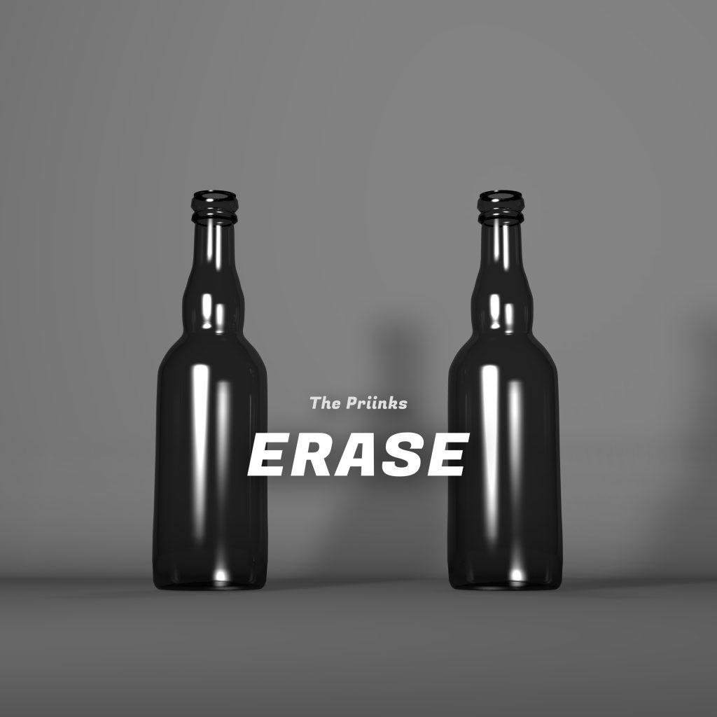 erase single cover