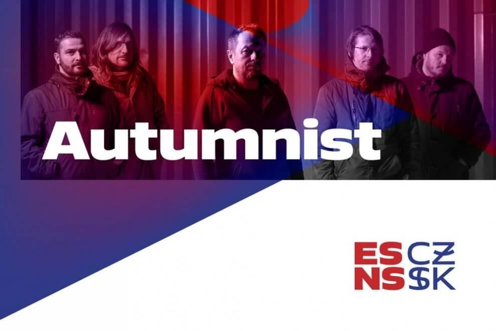esns facebook Autumnist