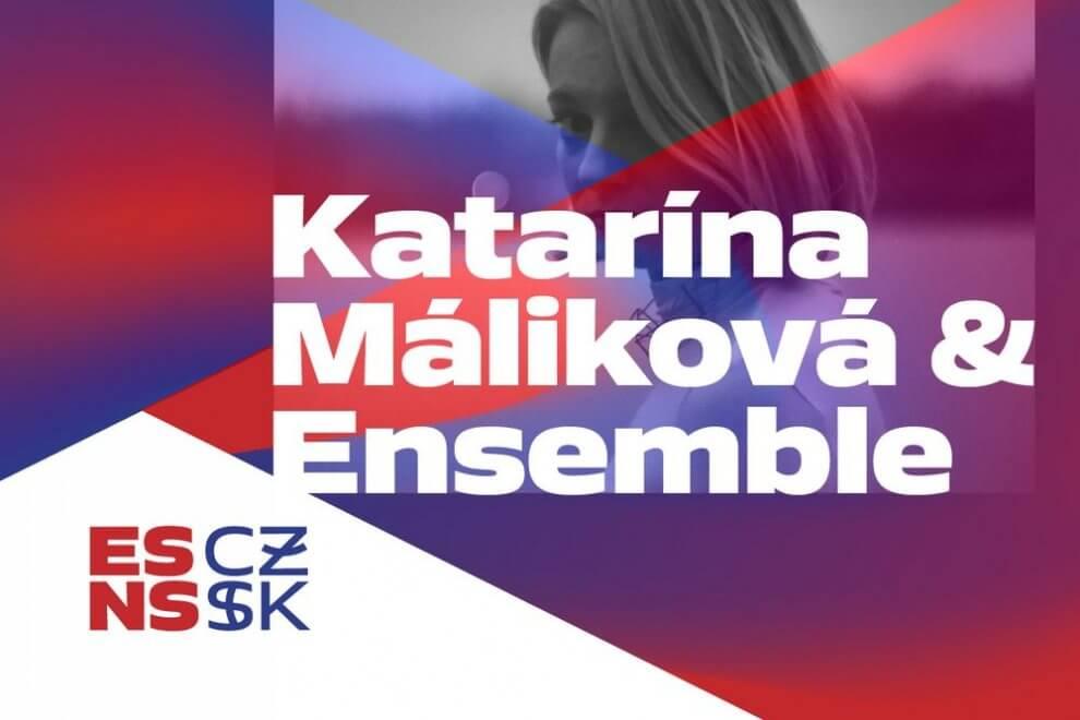 esns facebook Katarina Malikova