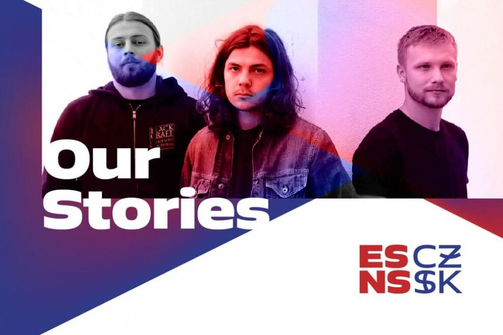 esns facebook Our Stories