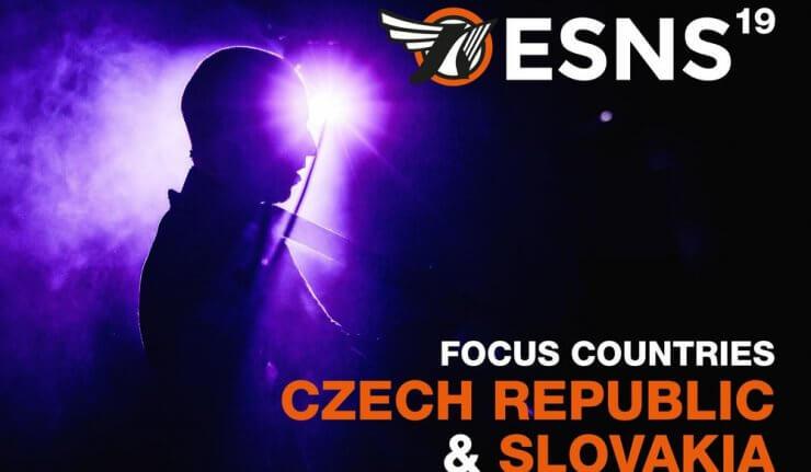 SLOVENSKÍ A ČESKÍ UMELCI SA OD VČERA MÔŽU PRIHLASOVAŤ NA EUROSONIC 2019 BOMBING