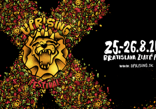 eventphoto - Uprising 2017