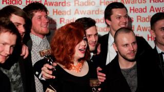 Radio_Head Awards 2015 sa uskutoční v polovici marca BOMBING