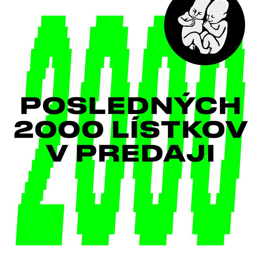 fb post 2000 listkov