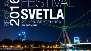 Festival svetla 2016