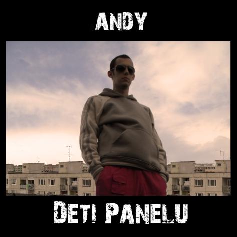 Andy - Deti Panelu ** Album free download BOMBING