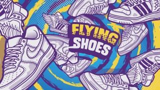 Septembrová noc tanečníkov Flying shoes v KC Dunaj BOMBING