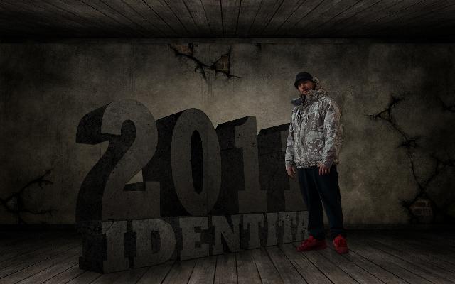 Tomi Gibon - Identita 2010 BOMBING