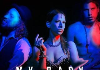 Skupiny Hyena a My Baby sa predstavia na festivale GRAPE BOMBING