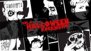 hellowen rock tribute