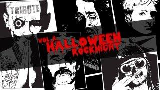 Halloween rock tribute night 8 v Randali BOMBING