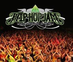Hip Hop Jam 2011, kdo si počkal, ten se dočkal!! Předprodej spuštěn!! BOMBING