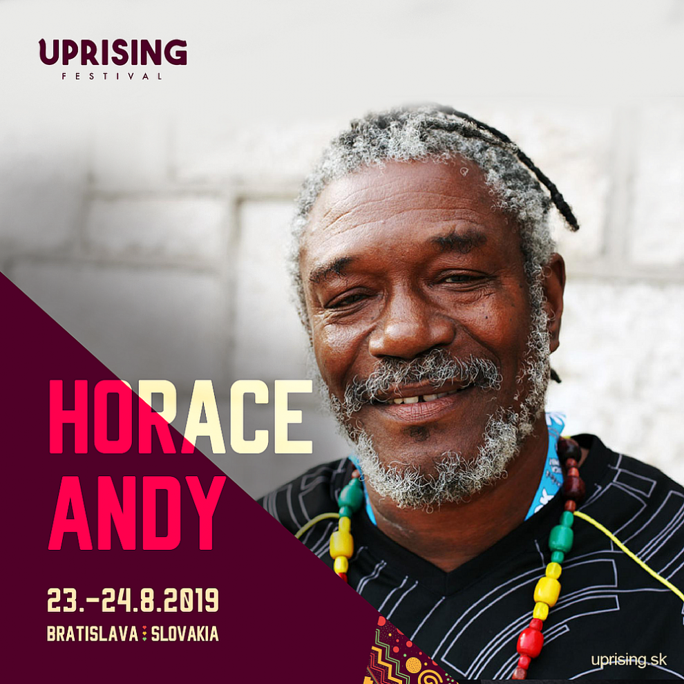 horace andy 2