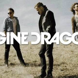 Kapela Imagine Dragons odpáli svoj koncert 19. januára 2016 v bratislavskej AEGON aréne! BOMBING 1