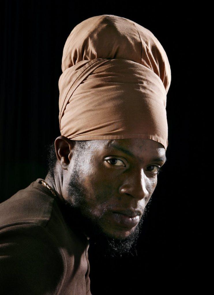 Jamajský velikán Jah Mason je ďalšou hviezdou festivalu Uprising BOMBING