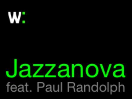 Jazzanova feat. Paul Randolph - 24.2.2012 v Bratislave BOMBING