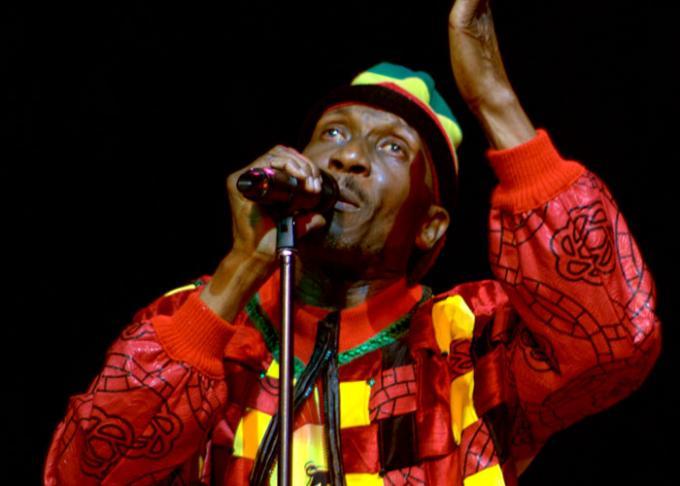 Na festival Uprising príde jamajská legenda Jimmy Cliff. BOMBING
