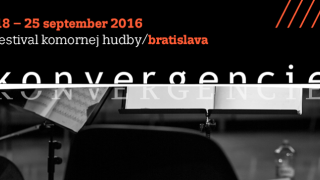Festival Konvergencie prinesie 17. ročník BOMBING
