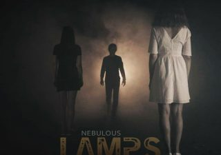 lamps nebulous cd