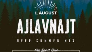 Snovým webom, pestrou hudbou abez dĺžňa – taká bude sobotná akcia Ajlavnajt vbratislavskom Nu Spirit Clube BOMBING