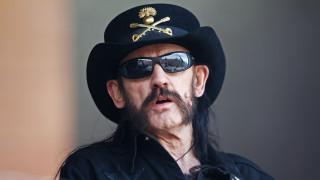Bratislavský koncert skupiny Motörhead je zrušený, 17. februára sa uskutoční spomienka na  Lemmyho Kilmistera BOMBING
