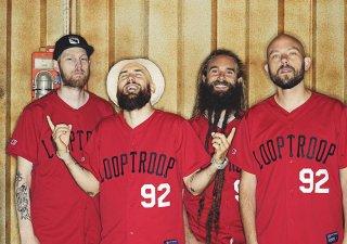 Na zimný Uprising prídu Looptroop Rockers osláviť 25 rokov na scéne BOMBING 1