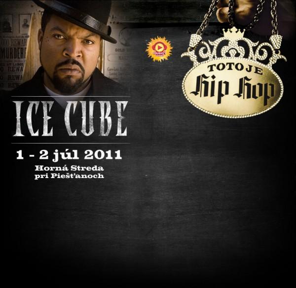 ICE CUBE Pozri si prierez kariéry ikony rapovej scény aj svideo linkami. BOMBING