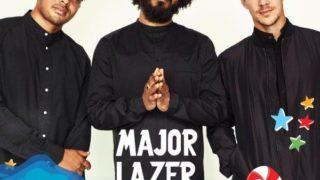 Major Lazer, Tom Odell aďalší. Sziget festival zverejňuje prvých 14 mien jubilejného ročníka BOMBING 4