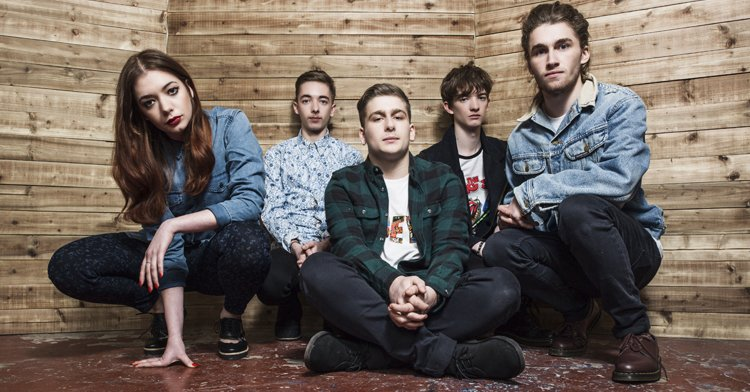 MARMOZETS A SLAVES NA ROCK FOR PEOPLE 2017! BOMBING