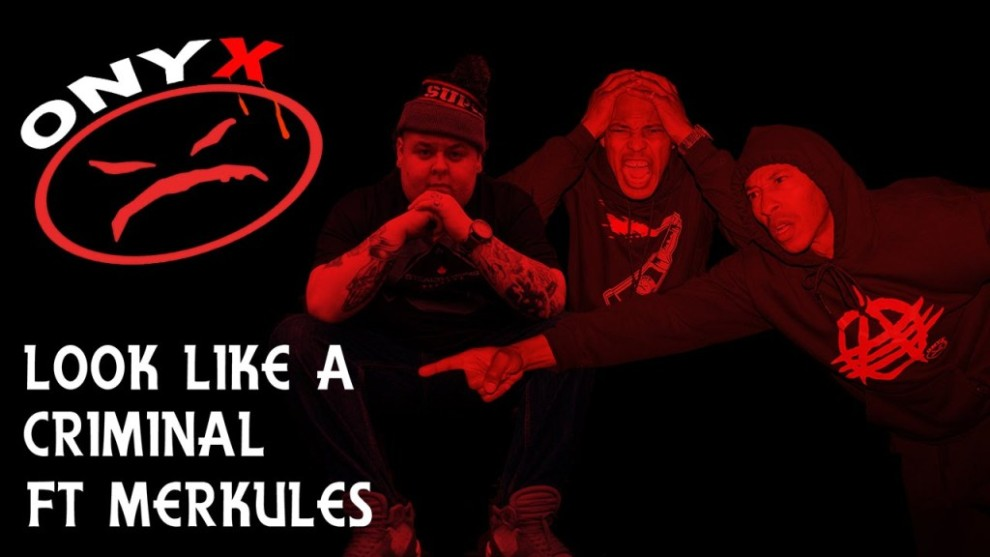 Onyx – Against All Authorities BOMBING