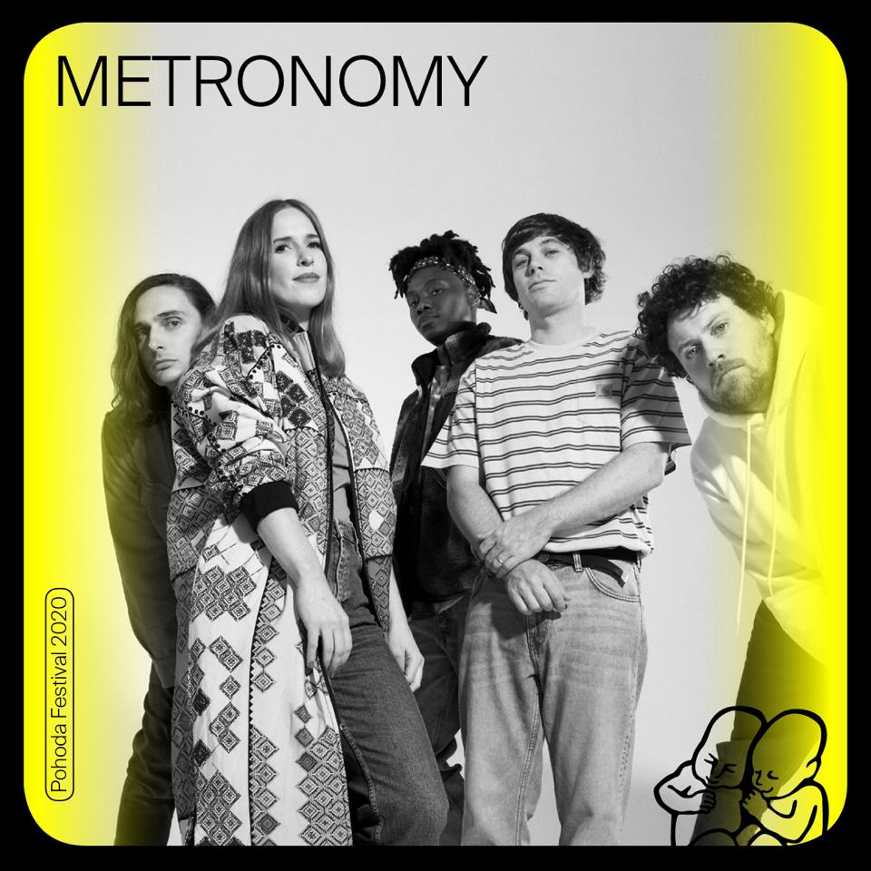metronomy art