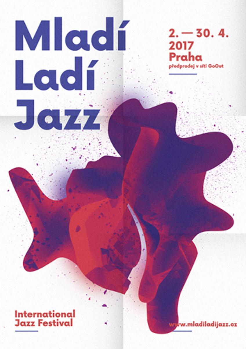 Mladí ladí Jazz 2017