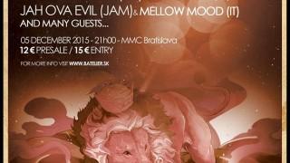 V bratislavskom MMC sa predstavia reggae hviezdy zo šiestych krajín sveta - Naša Rodina BOMBING 2