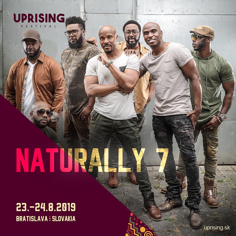 naturally7