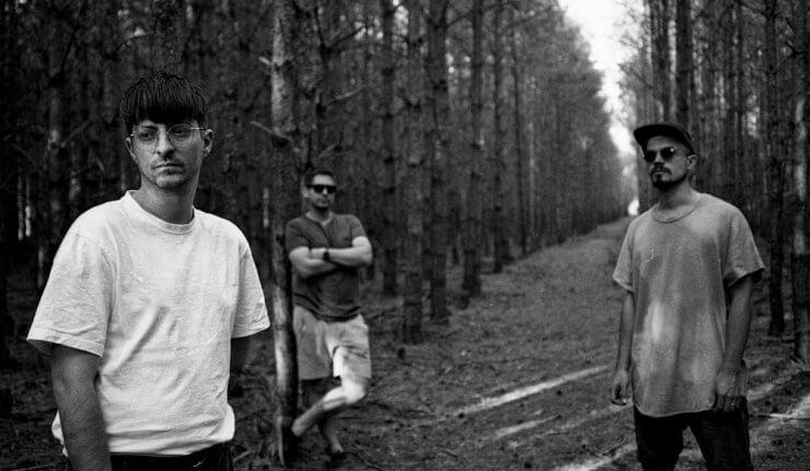 Nvmeri vydajú album roka na krémovom vinyle a na festivaloch chcú hrať tanečnejšie BOMBING 3