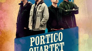 Bratoslavské jazzové dni - Portorico quartet