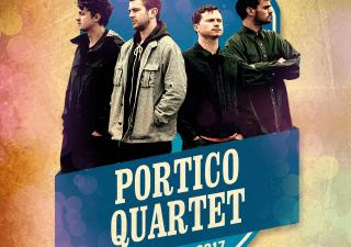 Portico Quartet sa vracia na Slovensko! Post-jazzová senzácia vystúpi na džezákoch BOMBING 11
