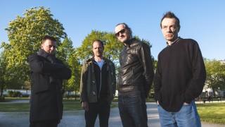 Kapela OSPALÝ POHYB vydáva album s názvom ø BOMBING 4