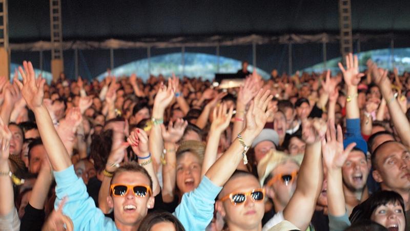 Bažant Pohoda v zoznamoch najlepších svetových a európskych festivalov a ďalšie novinky tohto ročníka BOMBING 1