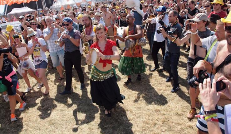 Dvadsať rokov s festivalom Pohoda, dá sa bez nej žiť? BOMBING 7