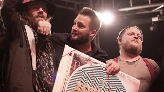 Grape Festival uvádza ďalších slovenských umelcov tohto ročníka BOMBING