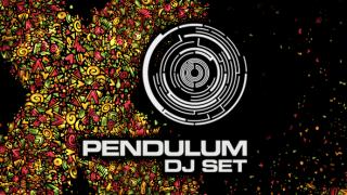 Na Zlaté piesky prídu slávni Pendulum Dj Set & Verse. BOMBING 1