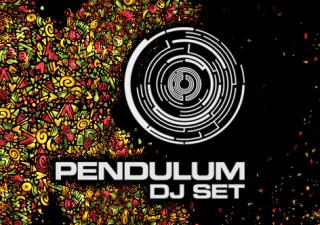 pendulum uprising 2017 artists news